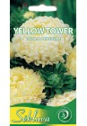 Asteres peoniju YELLOW TOWER 0.5g